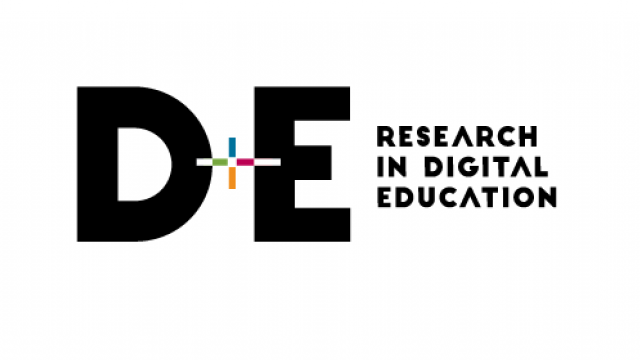 Centre for Research in Digital Education's logo
