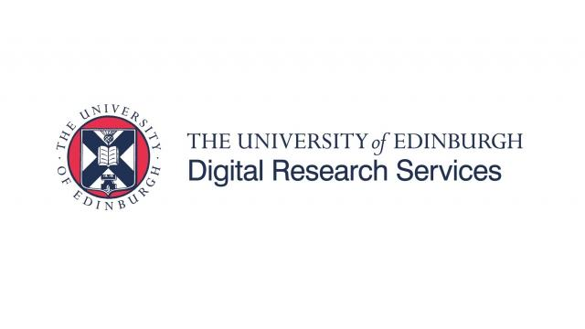 Digital Research Services Logo