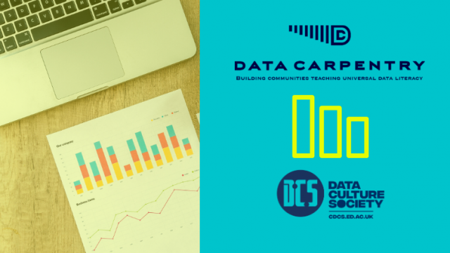 Data Carpentry for Social Scientists